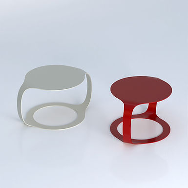 ORA M round side table