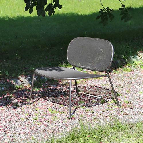 X-Ray lounge chair