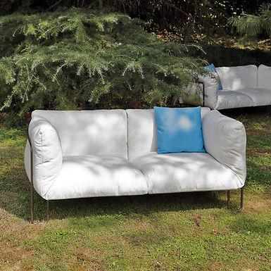 Fargo Soft 150 outdoor couch