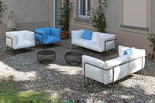 FARGO soft 150 - outdoor couch