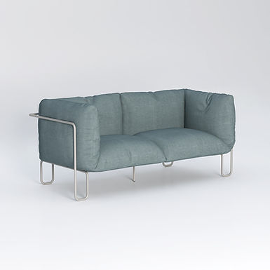 Fargo Soft 150 - 100% Linen fabric