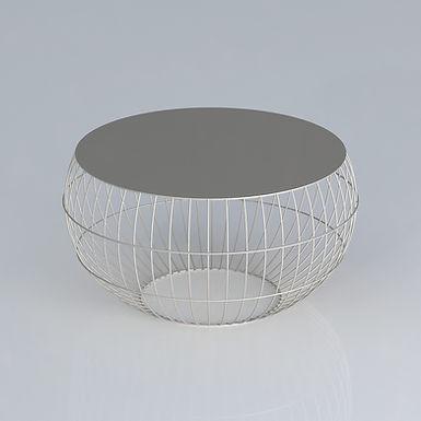 IO 50 indoor or outdoor side table