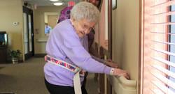 Restorative Nursing Program