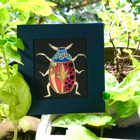 Love Bug - Resilience