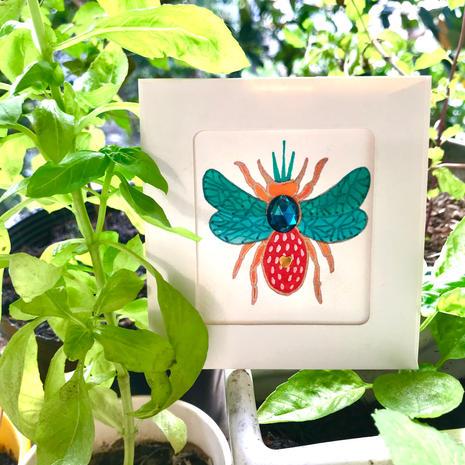 Love Bug - Promise