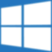 Windows 10 HOme logo white.png
