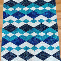 Finally got the quilting done on my #gar