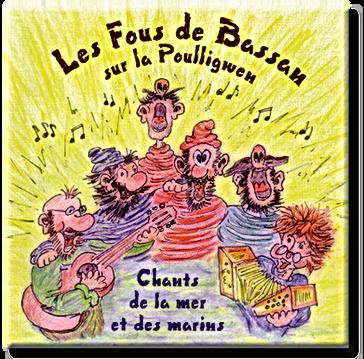 Les Fous de Bassan-2008- Pochette cd1.png