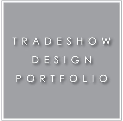 Tradeshow Design Design Portfolio Icon 2