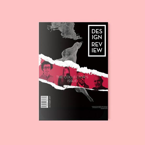 DESIGN REVIEW MAGAZINE