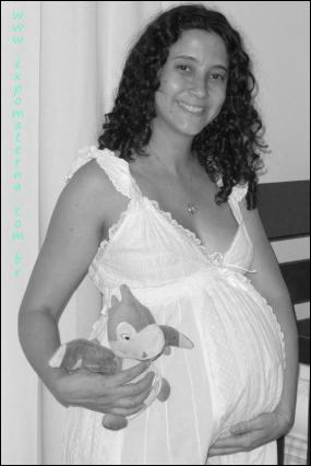 Parto é coisa entre a mãe e o bebê!
