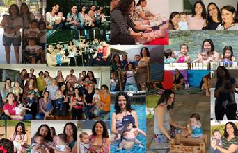 """O """"ócio"""" materno: Das coisas que eu NÃO fiz na minha licença maternidade"""