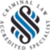 nsw law society criminal law specialist expert accreditation