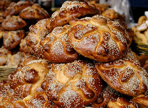 La historia del pan de muerto: 3 contextos importantes