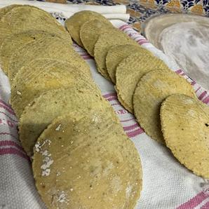 Atlas de las tortillas en México: Parte 2, el maíz en el centro de México