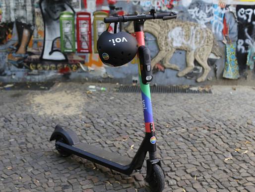 Patinete eléctrico: rey de la movilidad personal en las ciudades