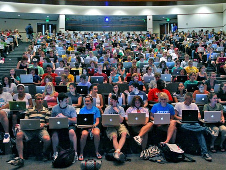 How to bridge the digital divide in the modern classroom