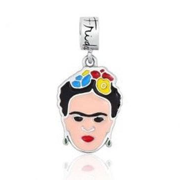 Charm Frida Colorida