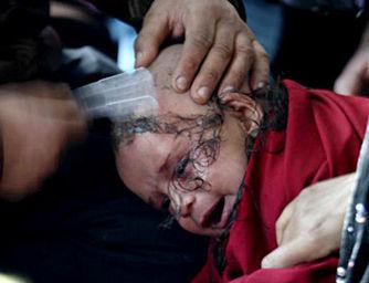 Muslim death rites