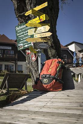 Erlebnisalm am Wechsel Wiener Alpen in N