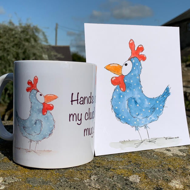 Shop Clucking Great Gifts