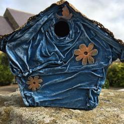 Powertex Birdhouse