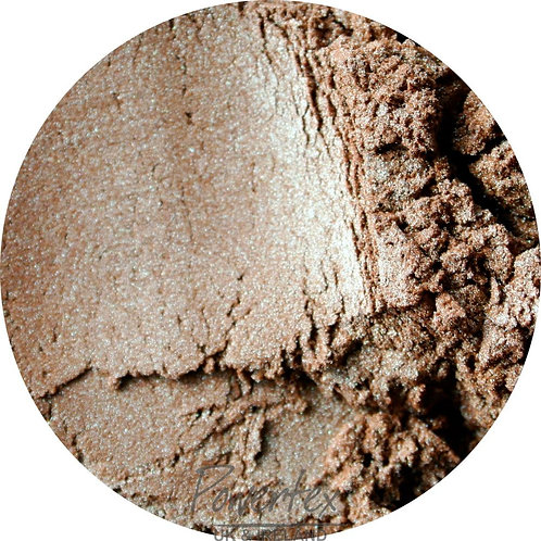 Colortrix Powder Pigment - TERRAGREEN 40ml