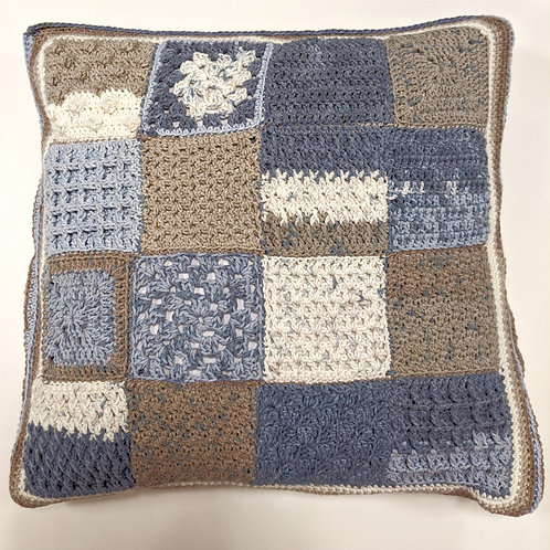 Crochet - Granny Squares and Beyond  Friday 30th July 2021