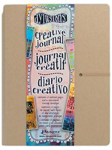 Dylusions Creative Journal - Large