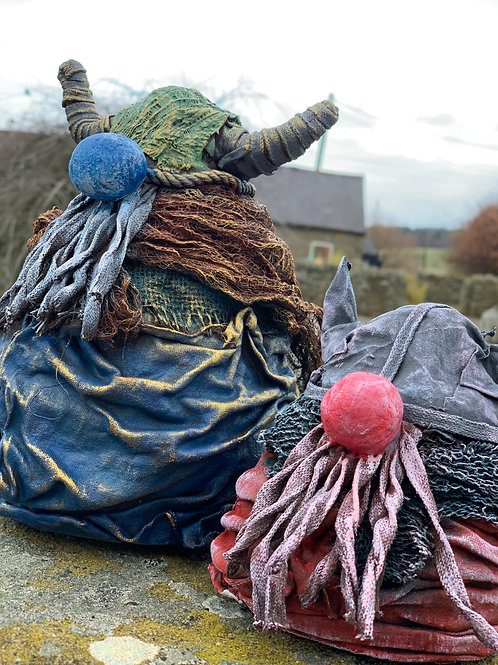 'The Vikings are Coming!' Workshop Saturday 10th July 2021