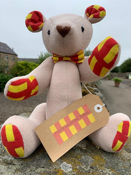 Oswald - Northumbrian Bear