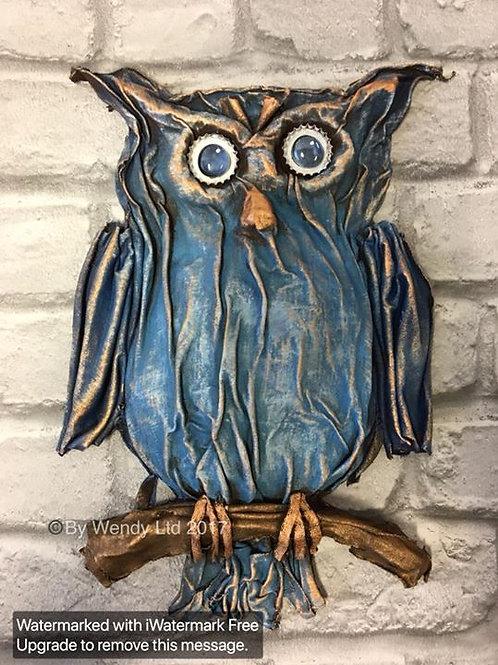 Olly Owl Workshop Saturday 4th September 2021