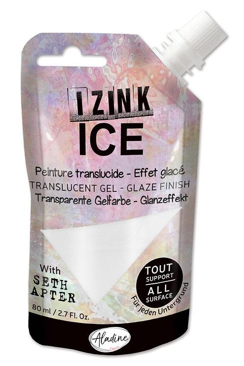 iZink Ice Glaze - Snowball