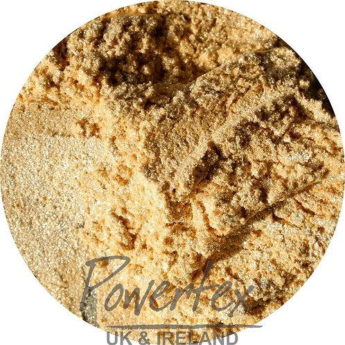 Colortrix Powder Pigment - CLEAR GOLD 40ml