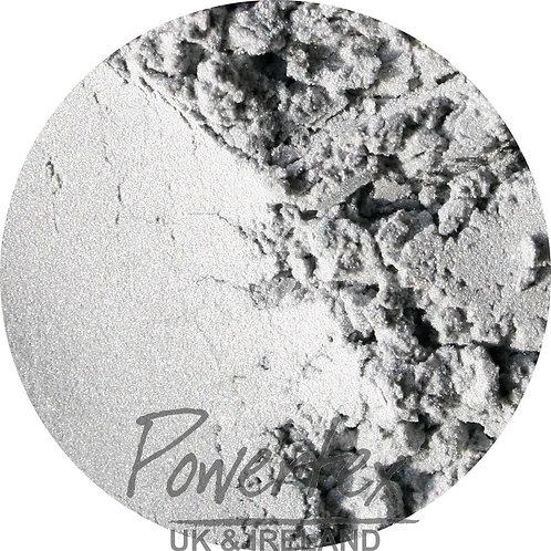 Colortrix Powder Pigment - SILVER 40ml