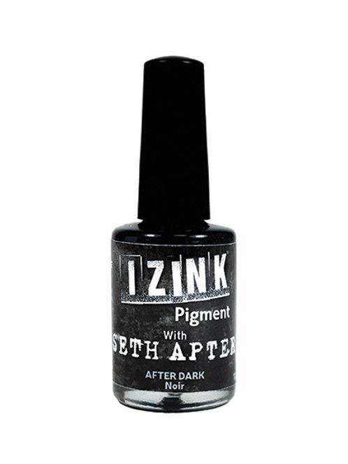 iZink Pigment with Seth Apter - After Dark