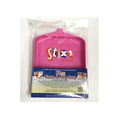 Stix2 Clean & Tidy Tray
