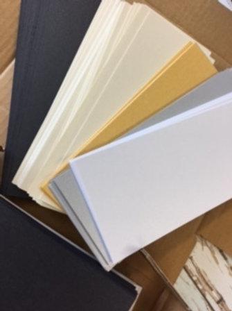 Stardream Card & Paper Samples