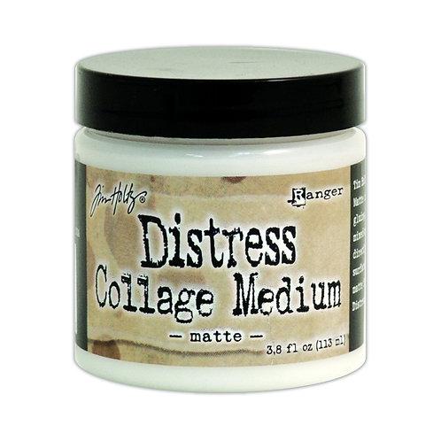 Distress Collage Medium - Matte