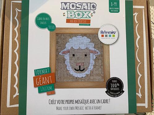 Sheep Mosaic Kit