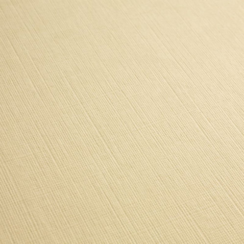 Linen Card - Cream