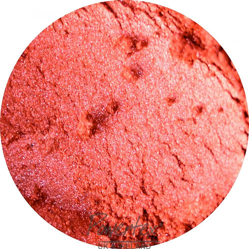 Colortrix Powder Pigment - PEARL RED 40ml
