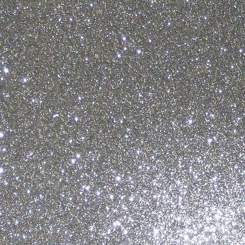 Stargem Glitter Card - Silver