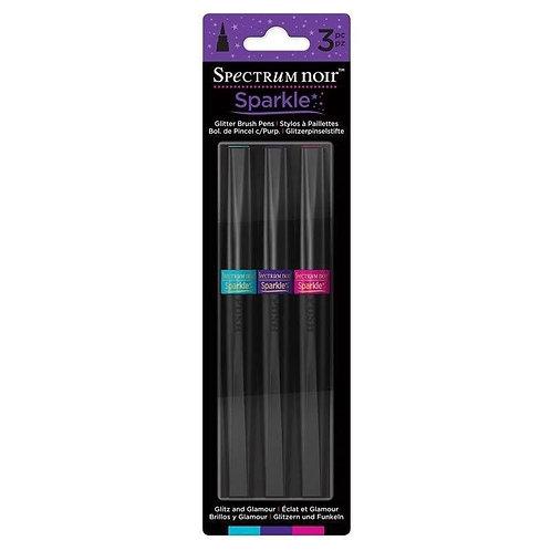 Sparkle Pens by Spectrum Noir Glitz & Glamour (Pk 3)