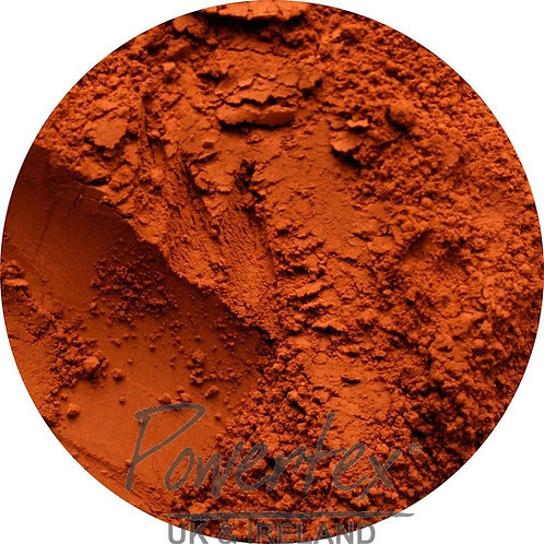 Powercolour Powder Pigment - BURNT SIENNA 40m