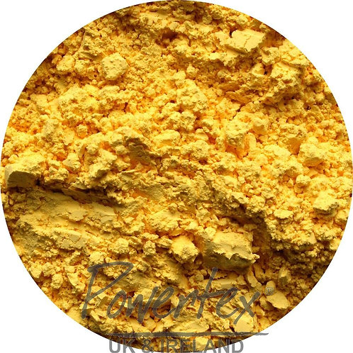 Powercolour Powder Pigment - YELLOW 40ml