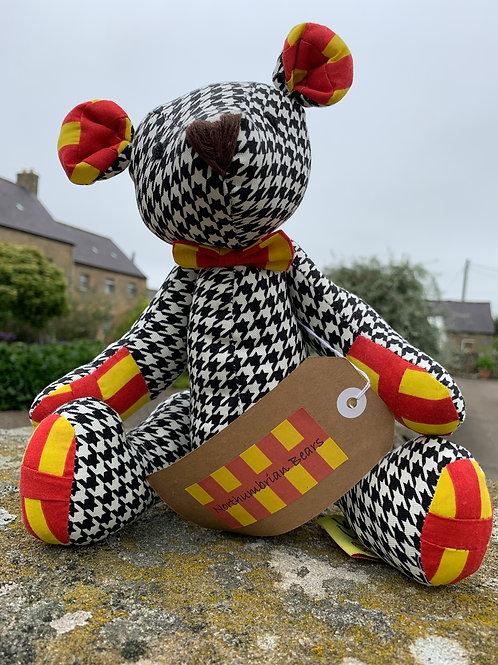 Norman - Northumbrian Bear