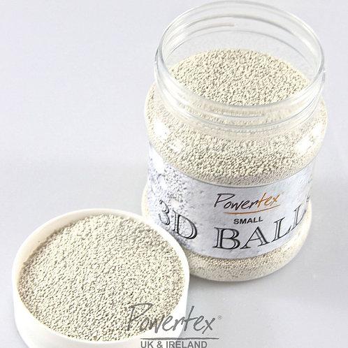 Powertex 3D Balls SMALL - 230ml
