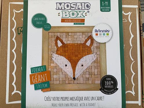 Fox Mosaic Kit