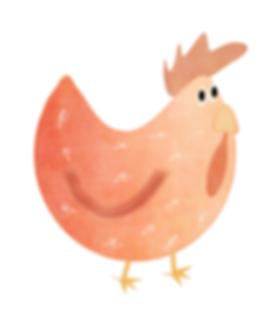 Creative Chicken